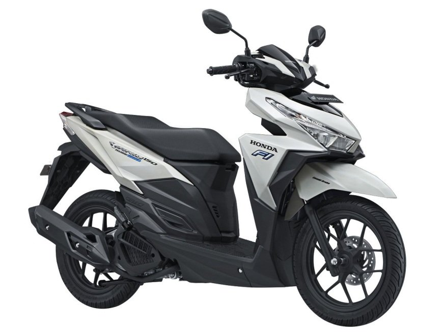 Vario 150 eSP Exclusive – Pearl White