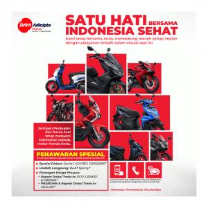 satuhati bersama indonesia sehat